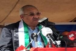 طلال ناجی فلسطینی قومی محاذ آزادی کے نئے سربراہ منتخب