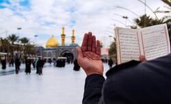 دعای عرفه در ۲۹۰ مسجد و اماکن مذهبی مازندران برپا می شود