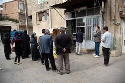 پیگیری نمایندگان مشهد در مجلس برای حل مشکل نان