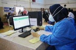 ۷ میلیون و ۶۵۴ هزار ایرانی دوز اول واکسن کرونا را زده اند