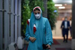 واکنش طراح «لباس جنجالی» بانوان المپیکی به انتقادات/ سلیقههای متفاوت و رونمایی بد