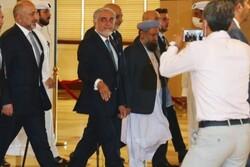 ادامه رایزنی های هیئت های کابل و طالبان برای دومین روز
