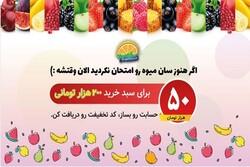 فروشگاهی که مردم تهران را از خرید حضوری بینیاز کرد!