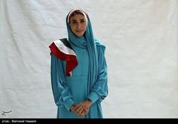 Iran uniform