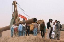 احداث خط لوله گاز پاکستان و روسیه به زودی آغاز می شود
