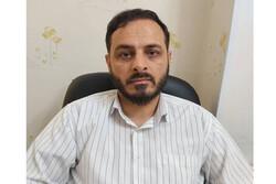 مشکلات و تلخیهای نوشتن از شهدای مدافعحرم/ شهادت را در چهره شهید حمزه دیدند