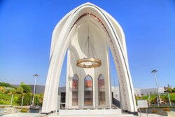 متاحف التاريخ في طهران/صور فوتوغرافية لـ متحف الثورة الاسلامية و الدفاع المقدس
