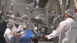 افتتاح دو واحد تولیدی در سنندج با اشتغال زایی ۴۳ نفر
