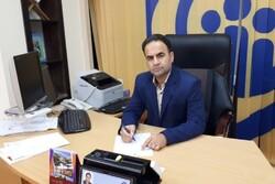 پیشرفت ۵۰ درصدی ساخت درمانگاه تامین اجتماعی مهران