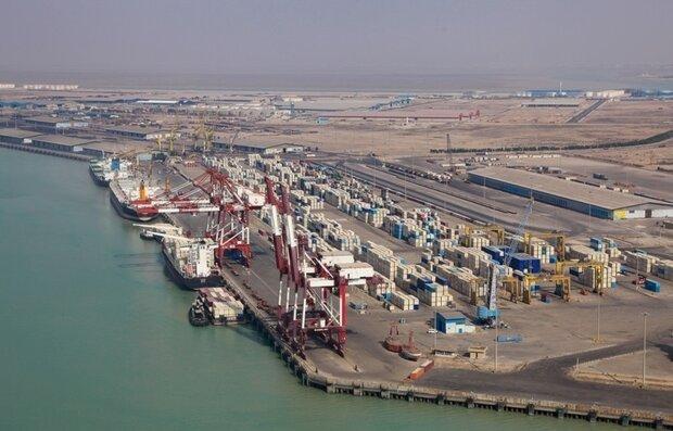 تردد ۱۲۳ کشتی بزرگ در بندر امام/ افزایش ۱۵ درصدی تخلیه و بارگیری
