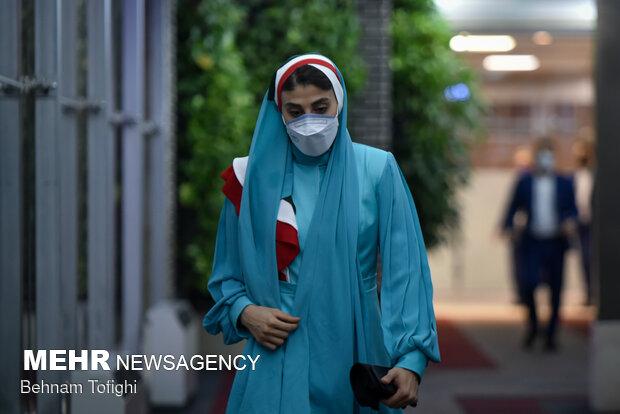 واکنش طراح «لباس جنجالی» بانوان المپیکی به انتقادات,