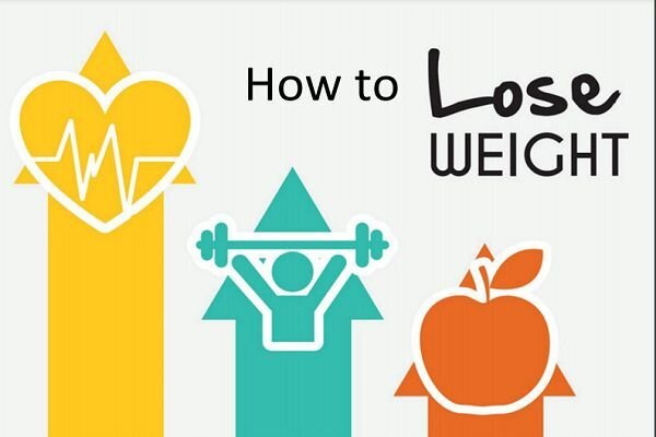 How to lose weight?