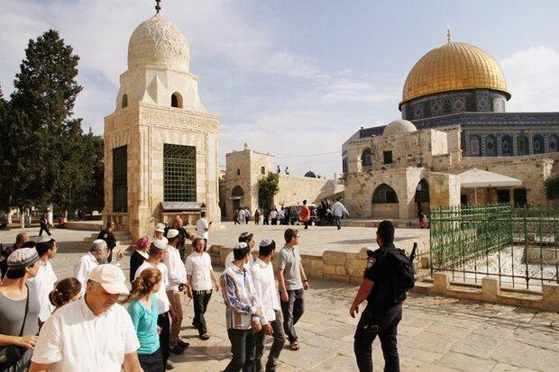 Islamic Jihad ready to respond to Zionists raid on Al-Aqsa