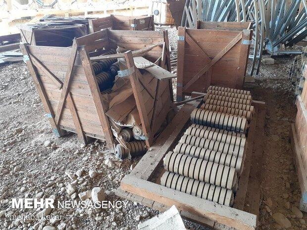 بلاتکلیفی کارخانه سیمان دهلران بعد از ۱۷ سال