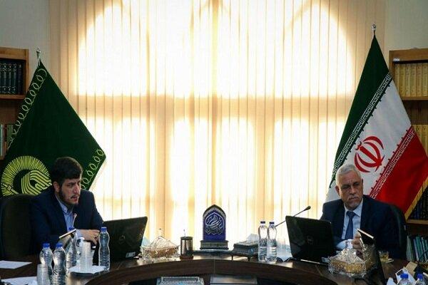 تعاون إيراني عراقي في مجال العلوم والثقافة