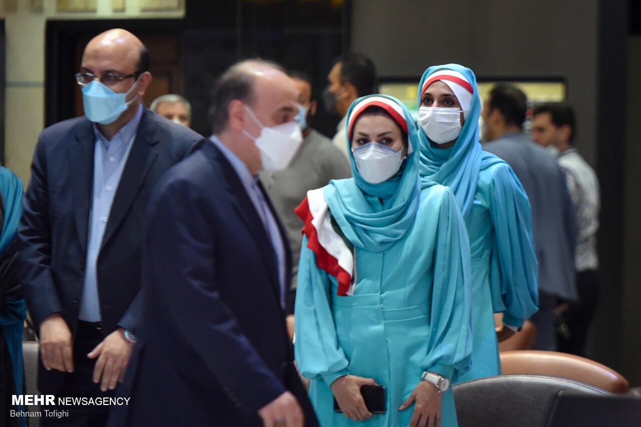 «حذف لباس رسمی» کاروان ایران از مراسم افتتاحیه/ رژه با ستِ ورزشی!
