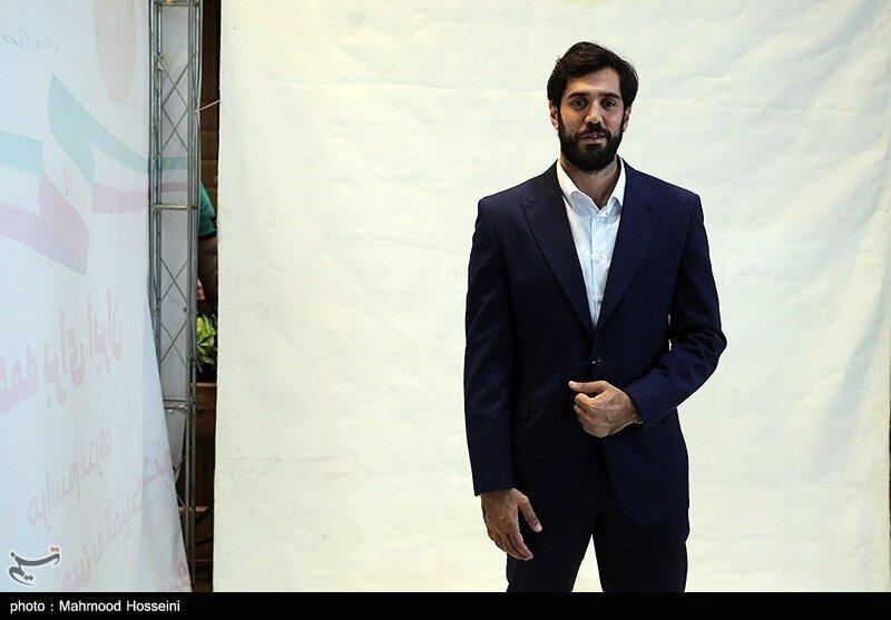 Iran NOC unveils uniform for Tokyo 2020 Olympics