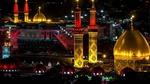 حضرت ابو الفضل العباس علمدار کربلا ، ادب ، شجاعت اور وفا کے پیکر ہیں