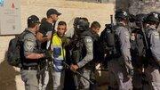 اعتقالات واسعة لعوائل أسرى سجن جلبوع الذين انتزعوا حريتهم