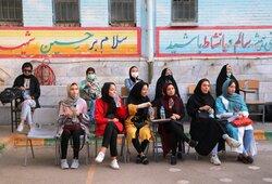 برشی از زندگی افغانستانیهای موفق مقیم ایران در پرس تیوی