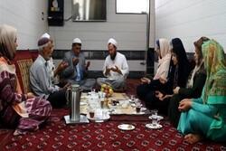 سنت های ماندگار تراکمه در عید قربان/ «ارادت» به حق جاودان است