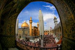 نجف در ایام عید قربان به روی زائران بسته نخواهد بود/  حال هوای زائران در بین الحرمین
