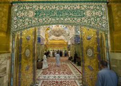 صفات برجسته حضرت ابوالفضل العباس(ع)/وفا یکی از بارزترین صفات مردان تاریخ و نشانه قوت دین است