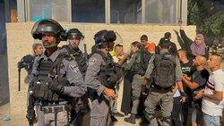 قوات الاحتلال تشن حملة اعتقالات في الضفة الغربية