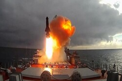 Russia tests new hypersonic missile