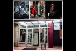 اجرای ۲ نمایش از ایران در تئاتر پیچرسکای کیف