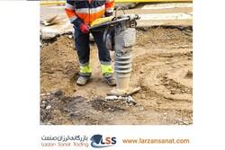 آشنایی با کمپکتور و کاربردهای آن در راه سازی و ساختمان سازی