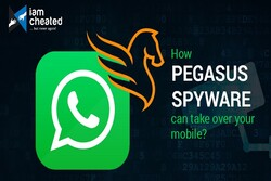 تلفن همراه «برهم صالح»و پادشاه مراکش در فهرست جاسوس افزار«پگاسوس»