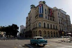 Peace returns to Cuba streets one week after riots: report