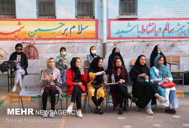 مسؤول اممي يشيد بدعم ايران للرعايا الافغان لأكثر من 4 عقود