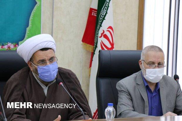 تدوین ۵۰۰ برنامه گفتمان ساز در احیای دهه ولایت در استان اردبیل