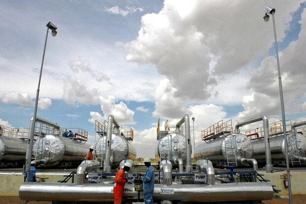 واردات نفت هند به پایینترین سطح ۹ ماهه رسید