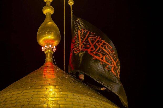 حضرت عباس (ع) بهترین اسوه ولایت پذیری است