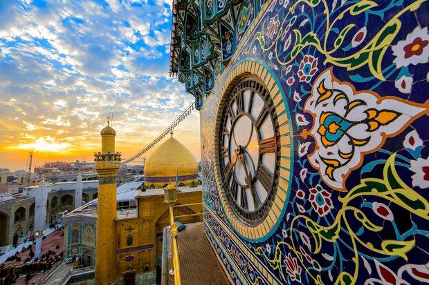 دومین مسابقه بینالمللی نهضت حسینی در نجف اشرف برگزار میشود