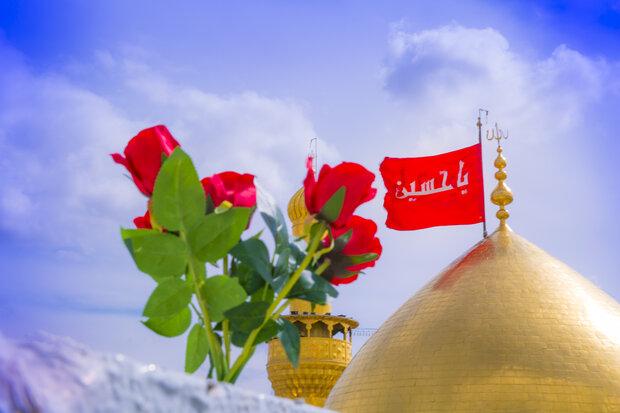 مسابقه کتابخوانی «بصیرت حسینی» برگزار میشود