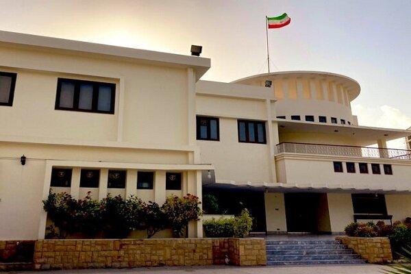 Pakistan'da tutuklu üç İranlı denizci serbest bırakıldı