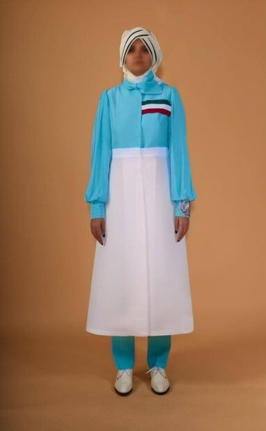 واکنش طراح «لباس جنجالی» بانوان المپیکی به انتقادات