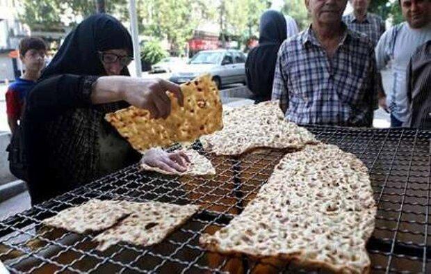 تعطیلی دردسرساز نانواییها در گناوه/ پای فروش آزاد در میان است
