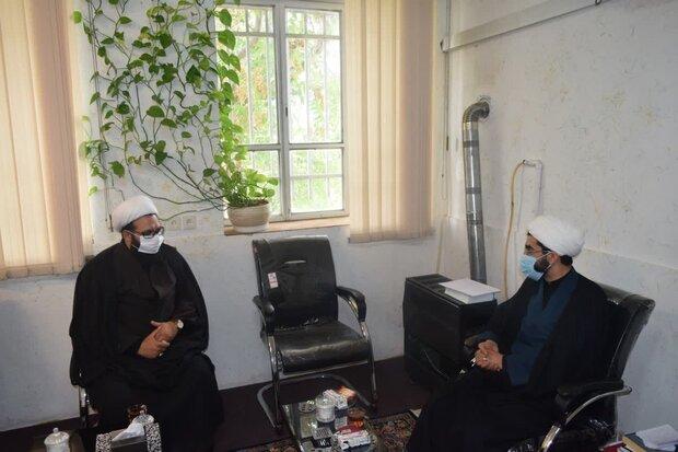 ایجاد گشت ارشاد مسئولین از اولویت های استان فارس است