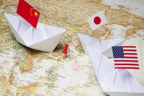 چین کتاب سفید را تهدید کرد / ژاپن از منشور صلح دور شد!