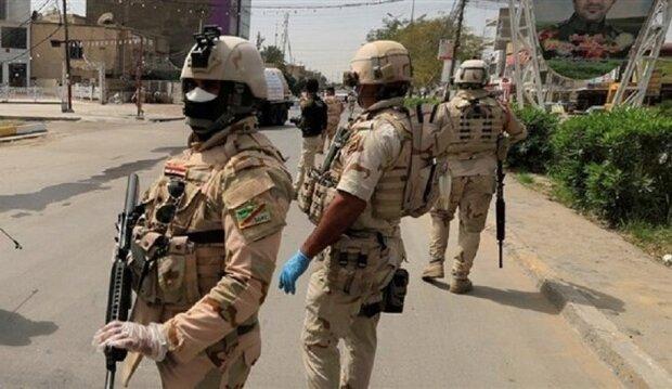 اعتقال 6 إرهابيين بينهم انتحاري في كركوك
