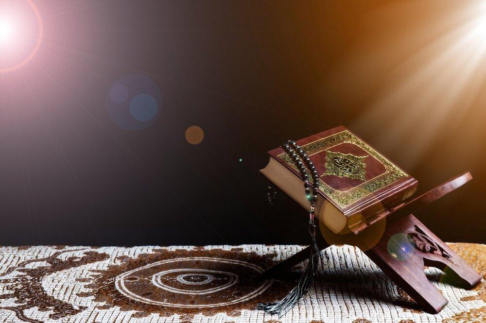 برگزاری جشنواره قرآن و عترت ویژه خانواده طلاب آقا