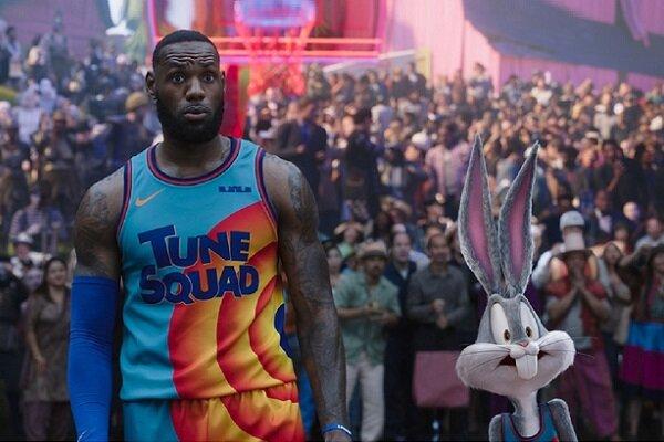 شگفتی در سینماهای آمریکا/ فیلم بسکتبالی «بیوه سیاه» را شکست داد