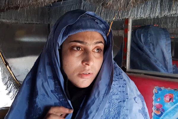 روایتی نادیده از زندگی با طالبان/ دختر ایرانی چگونه به دام افتاد؟