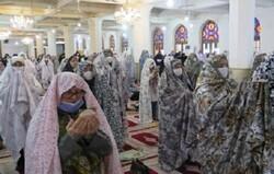 نماز عید سعید قربان در مصلای رشت اقامه می شود