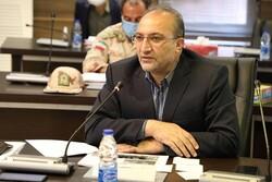 پایانه های مرزی آذربایجان غربی به سیستم های هوشمند مجهز شوند